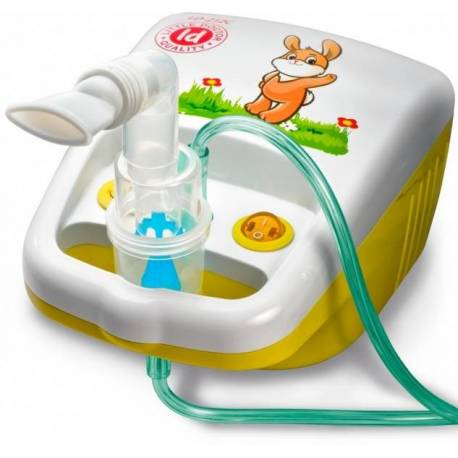 Інгалятор компресорний Little Doctor LD-212C