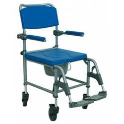 крісло на колесах з туалетом
