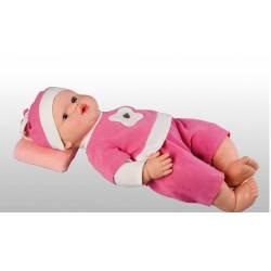 Подушка для новорождённых М-2