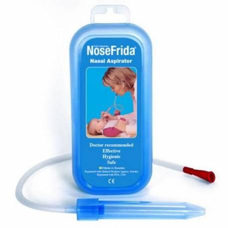 аспиратор для носа Носефрида
