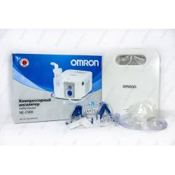 Портативный ингалятор OMRON Comp Air C 900