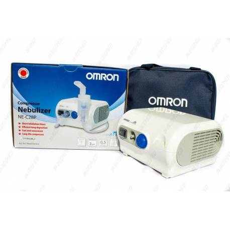 Інгалятор OMRON Comp Air C 28 Plus