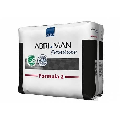 Прокладки урологические Abri-Man Premium Formula-2