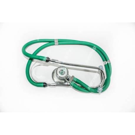 Зелений стетоскоп Медікаре фото