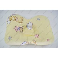 Подушка для новорождённых для сна