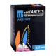 Ланцеты Wellion №200