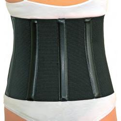 Бандаж грудно-поясничного отдела спины код Т 129
