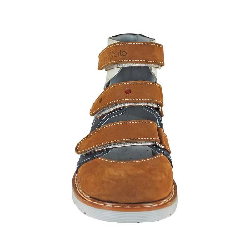 Ортопедичні туфлі для хлопчика - вальгус купити в інтернет магазині 9caa5ac42a80e