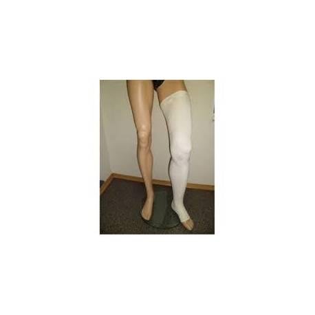 Бандаж универсальный для ноги с пяткой БН-7 п (1 шт.)