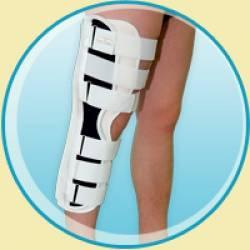 Тутор на колінний суглоб ПНК-2