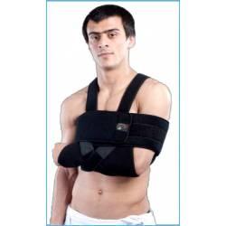 Бандаж-косинка для ліктьового суглоба та плечового пояса РП-6К-М1