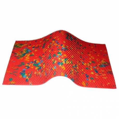 килимок з голками для спини