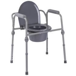 Стілець-туалет OSD-RB-2105K