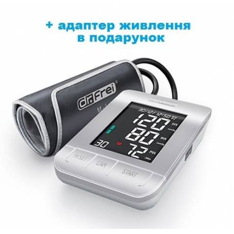 тонометр электронный Доктор Фрей М400А