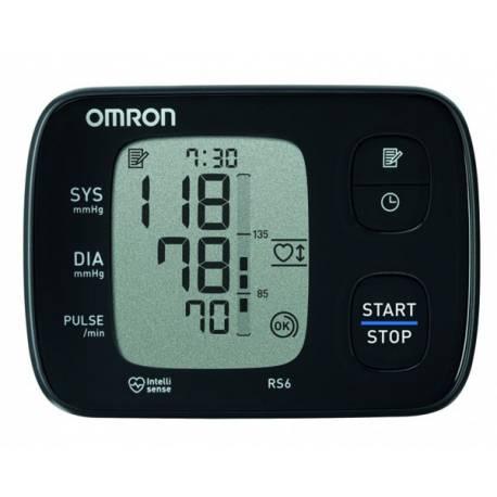 Тонометр автоматический Omron RS6