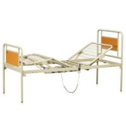 Кровать металлическая с электромотором (4 секции) OSD-91V