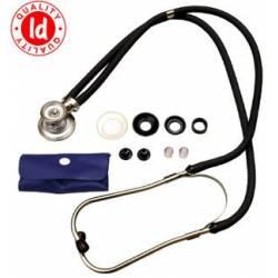 Стетоскоп акушерський Little Doctor LD Special тип Раппопорта  (трубка 56см)