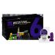 Голки для інсулінових шприц-ручок Wellion MEDFINE plus  0,25x6 мм, 100 шт.