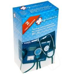 Тонометр механічний Meditech МТ-10