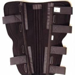 Тутор - 3Н (жесткая шина для ноги)