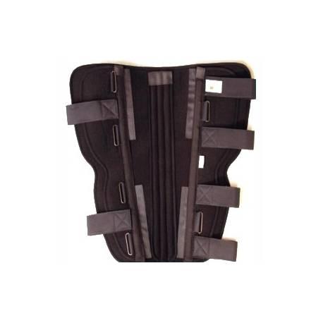 Тутор - 3Н (жорстка шина для ноги)